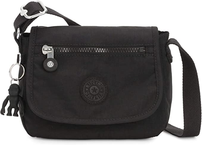 Kipling Women's Sabian Crossbody Mini Bag, Alabaster, One Size