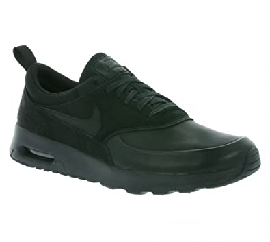 buy nike air max thea black and white american