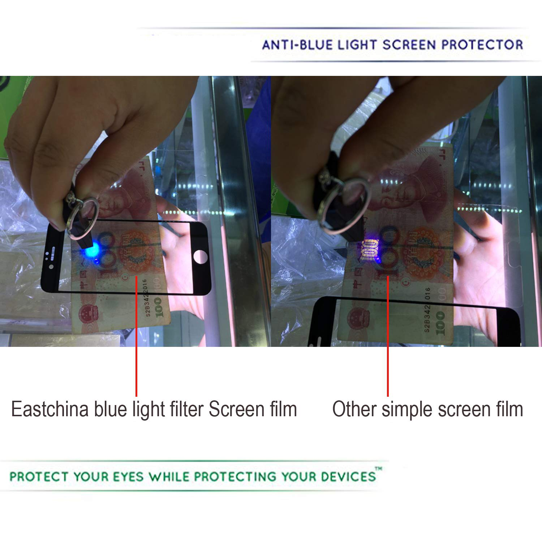 Rapture Women Men Anti Uv Glare Glasses Tv Pc Computer Gaming Blue Light Filter Cool! Men's Eyewear Frames