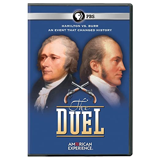 Amazon.com: American Experience: The Duel: ., Carl Byker, Mitch ...
