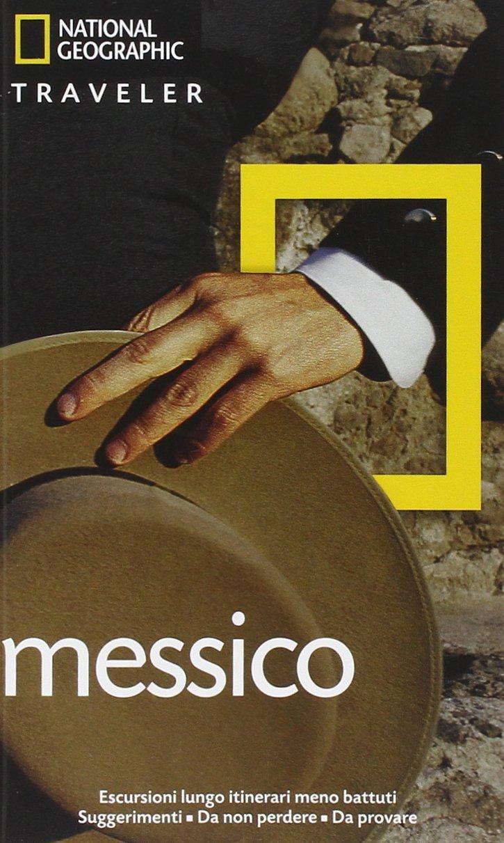 Messico Copertina flessibile – 23 giu 2014 Jane Onstott D. Carnevale G. Cursoli P. Colombo