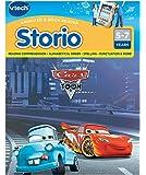 Vtech - Videojuego para niños Mater Cars (281203) (versión en inglés)