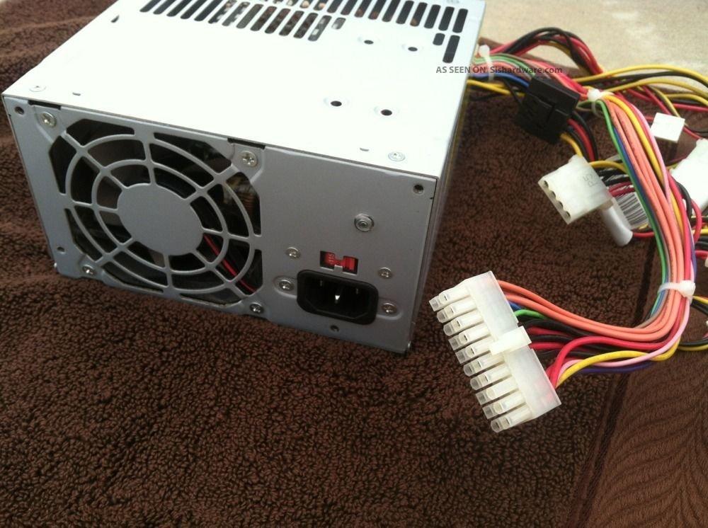 Buy HP 5188-2622 250-watt (max) power supply (Zinfandel), Bestec ATX ...