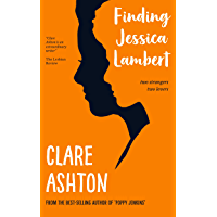 Finding Jessica Lambert (English Edition)