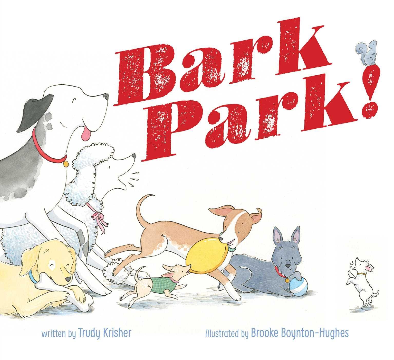 Bark Park! PDF