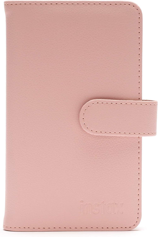 Blush Pink /Álbum Instax Mini