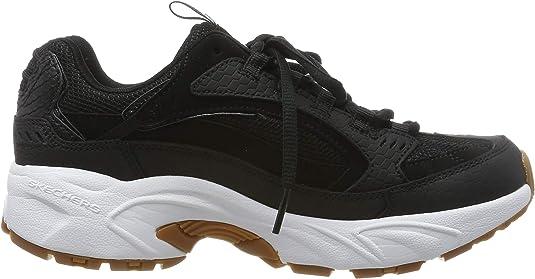 Skechers Stamina-Classy Trail, Zapatillas para Mujer: Amazon.es: Zapatos y complementos