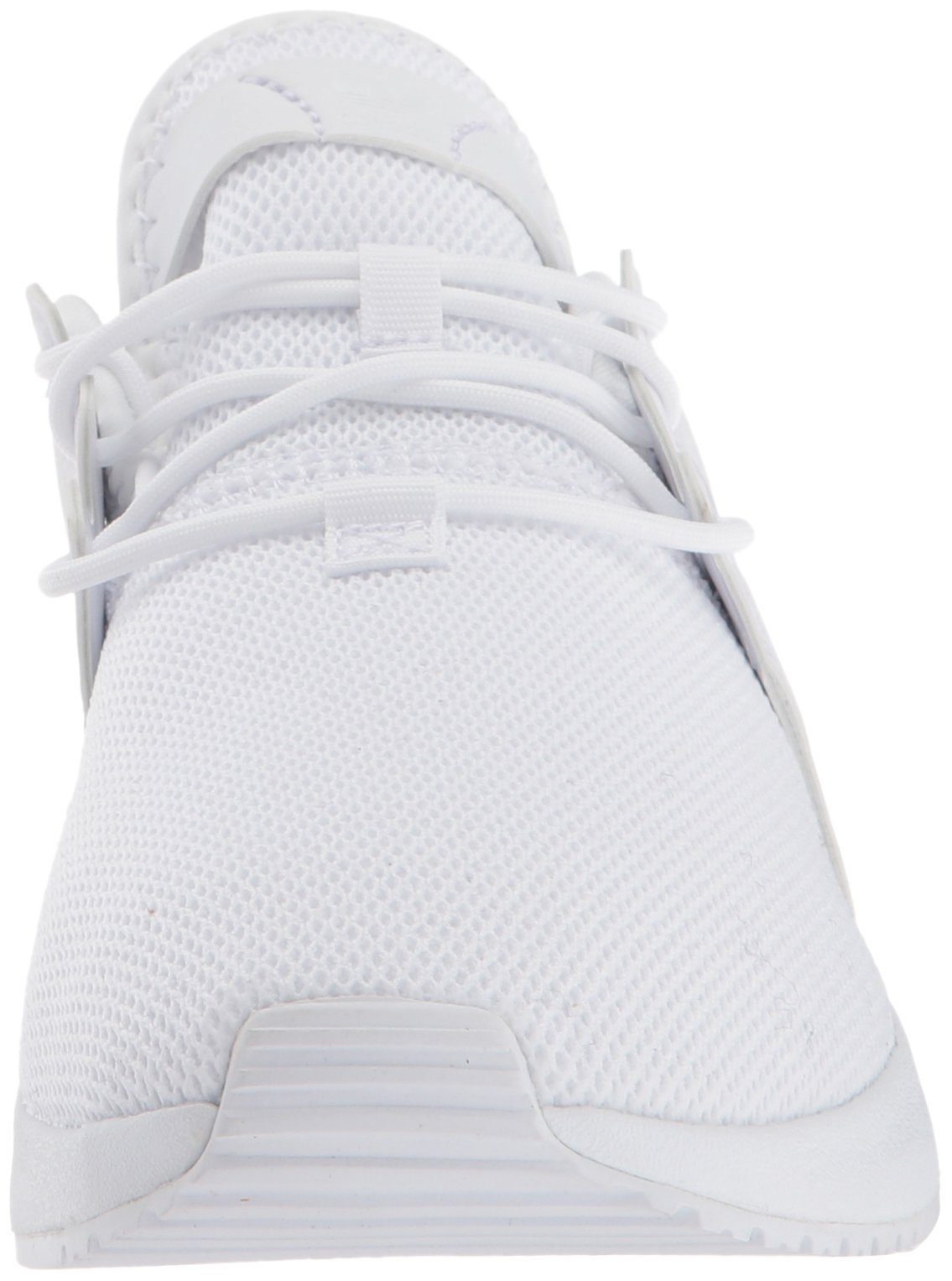 adidas Originals Boys' X_PLR C, White/White/White, 10.5 M US Little Kid by adidas Originals (Image #4)