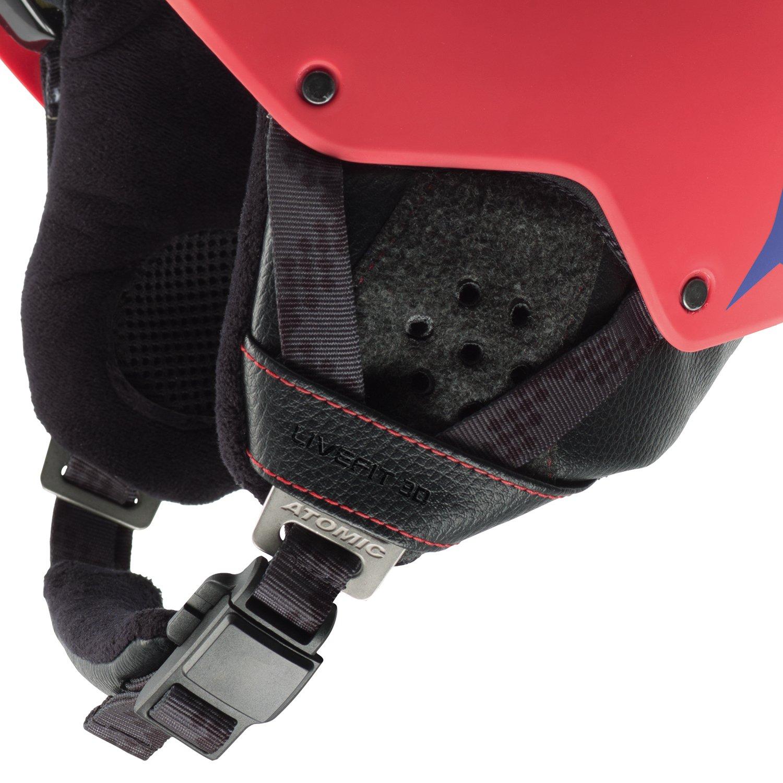 Atomic, Damen  Herren Allround-Ski- Allround-Ski- Allround-Ski- und Snowboardhelm, Individuelle Passform, AUTOMATIC LF 3D B01HPWFPJQ Skihelme Qualität zuerst ab92f6
