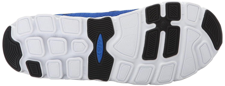 MBT Herren Speed Speed Speed 16 M Fitnessschuhe blau 9b802e