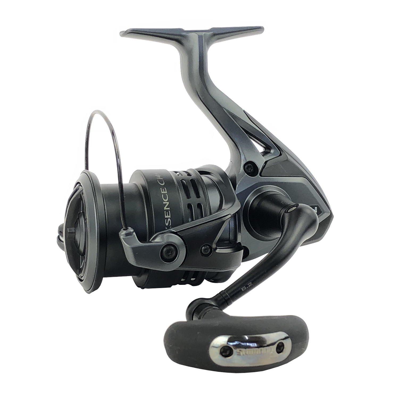 Shimano Spinning Reel Seabass 18 Exsense CI4 4000MXG