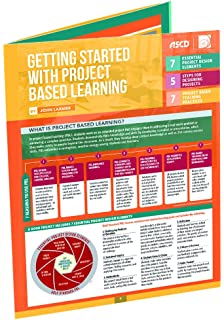 Project based learning pbl starter kit john larmer david ross getting started with project based learning quick reference guide fandeluxe Image collections
