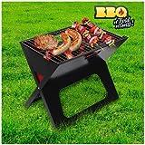 Portatile pieghevole Barbecue