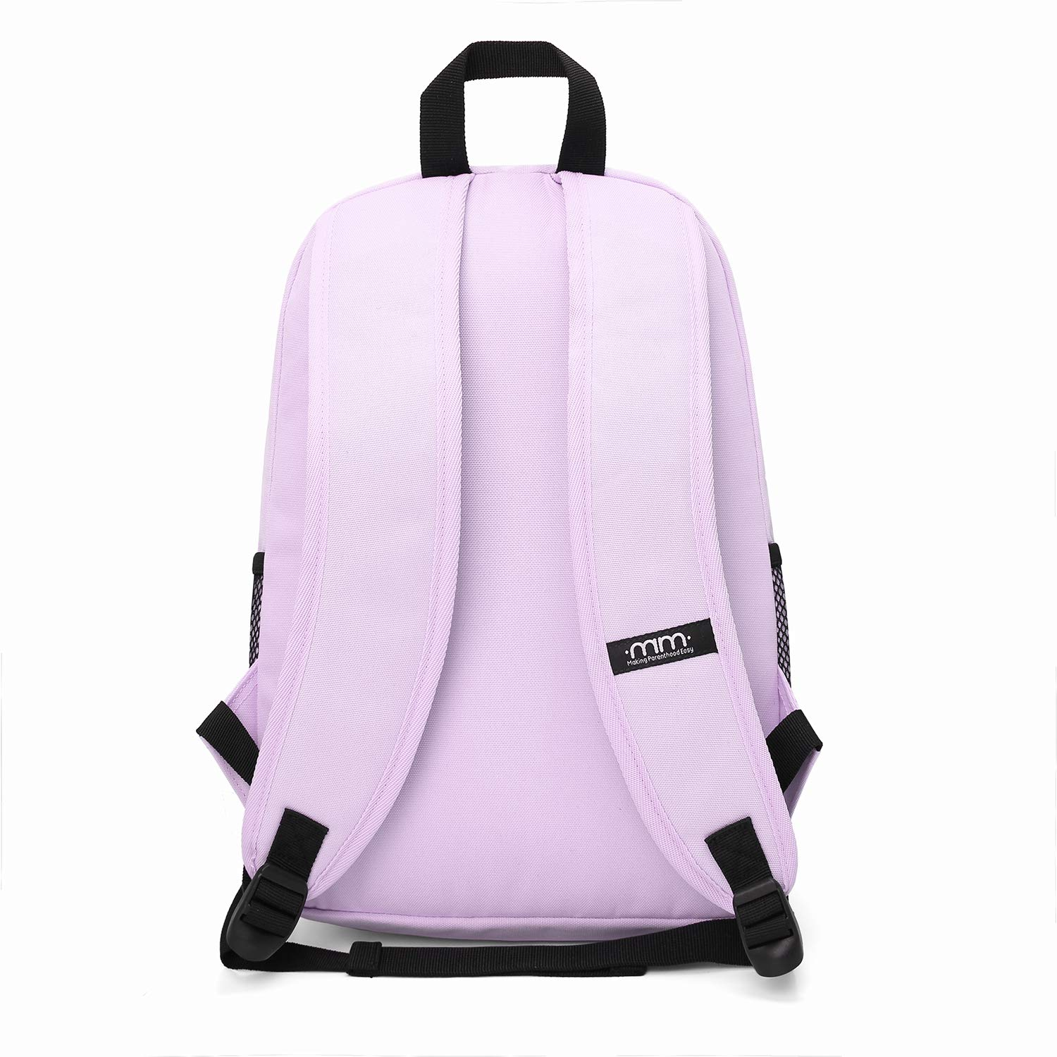 f7b55feaca MOMMORE Cute Unicorn Kids Backpack with Insulated Lunch Bag for Boys and  Girls