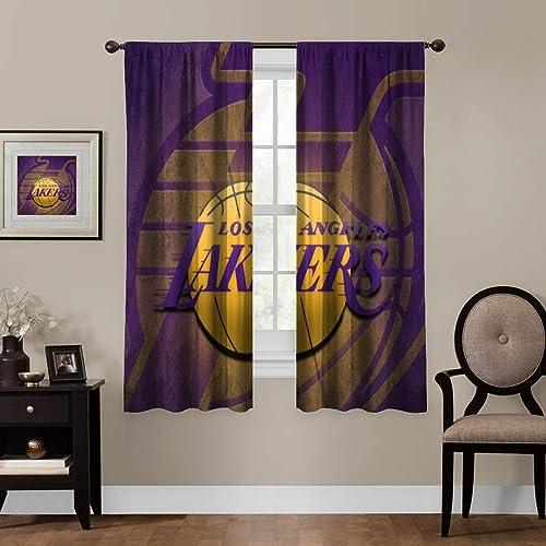 YaoStar Window Curtain Panel
