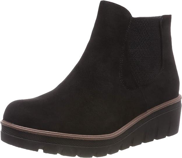 Rieker Damen 99182 Chelsea Boots: : Schuhe EtVxn
