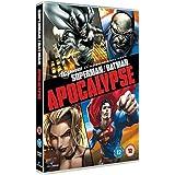 Superman E Batman Apocalypse [DVD]