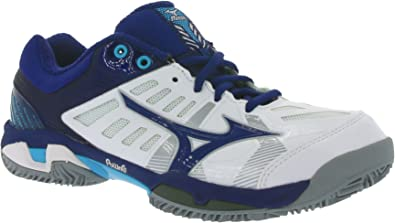 Mizuno Wave Exceed SL CC Scarpe da Tennis 40.5: Amazon.it