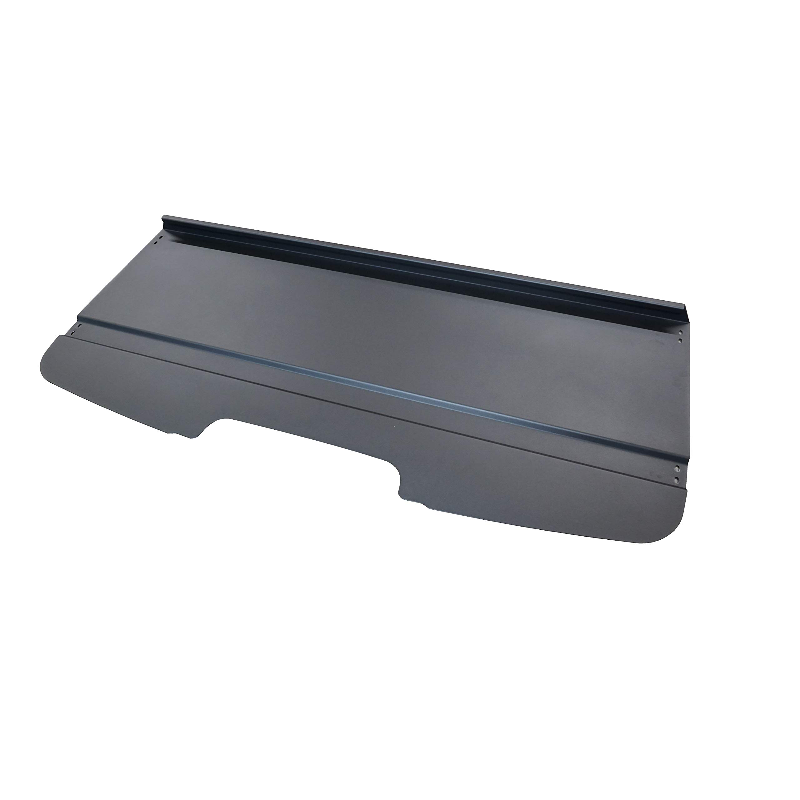 RB Components 2019+ High Roof Sprinter Van Raised Headliner Storage Shelf by RB Components