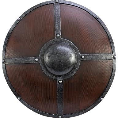 Amazon com: Epic Armoury Armor Venue - Ironshod LARP Viking