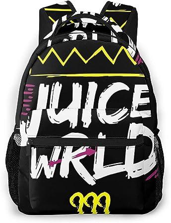 Mipruct Backpack Print Schoolbag Computer Bag for Men Women Teens