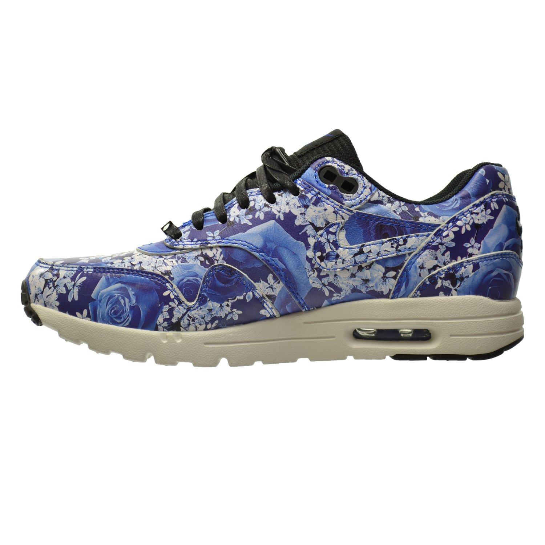the best attitude 483a4 a5dae Amazon.com   Nike Air Max 1 Ultra LOTC QS Tokyo Women s Shoes Lyon Blue Lyon  Blue-Summit White-Black 747105-401   Fashion Sneakers