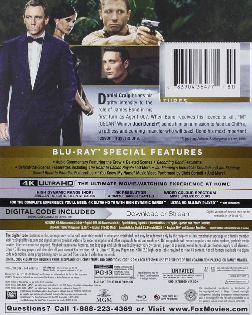 Casino royale movie watch online