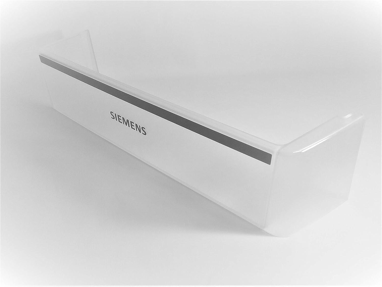 Siemens Kühlschrank Zubehör : Siemens kühlschrank ersatzteil flaschenfach: siemens flaschenhalter