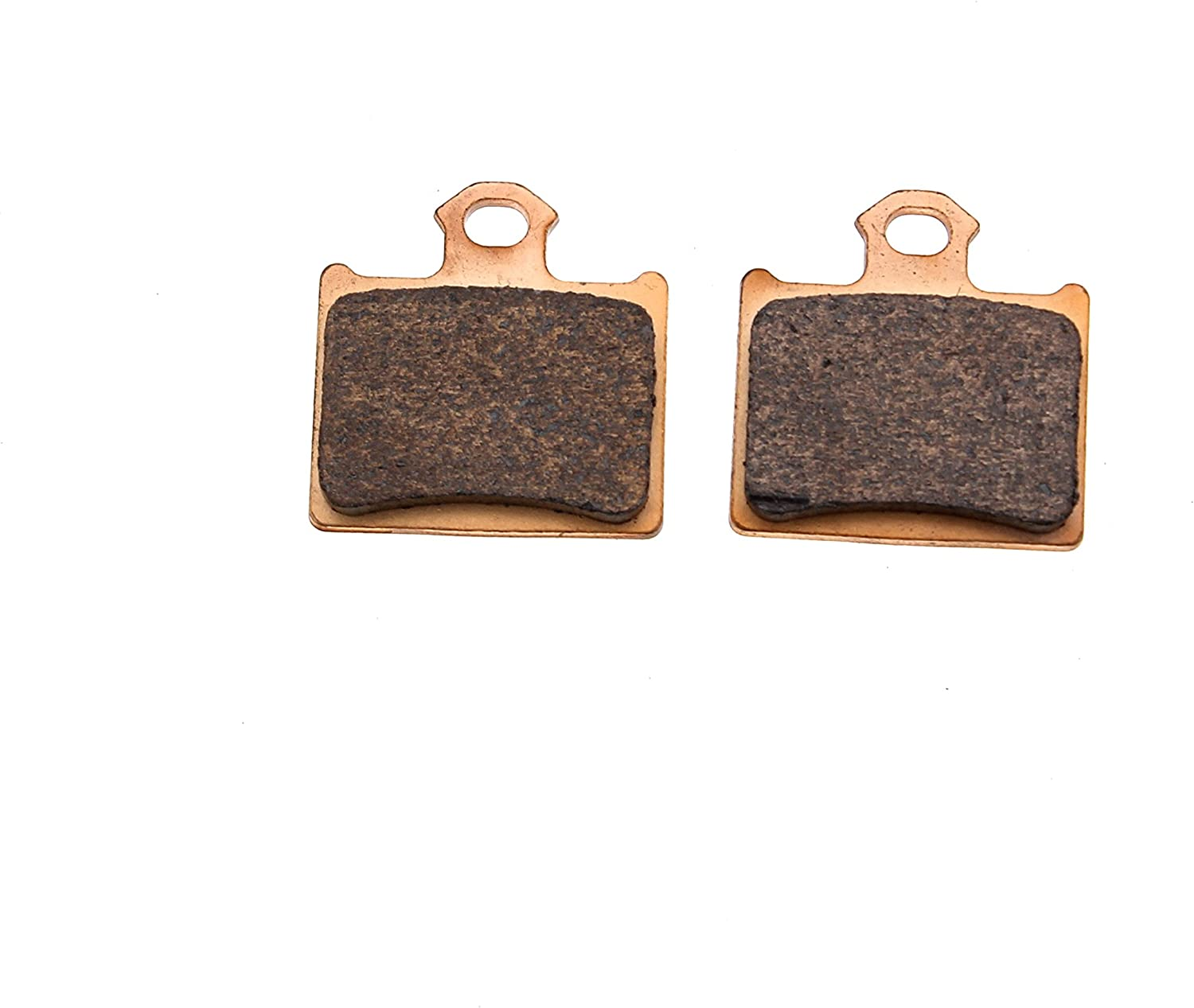 Rear Severe Duty Brake Pads fit KTM 85 SX 2011-2020 17 and 14 Inch Wheels