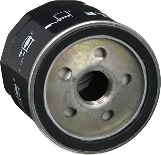 Mahle Knecht Oc 458 Oil Filter Auto