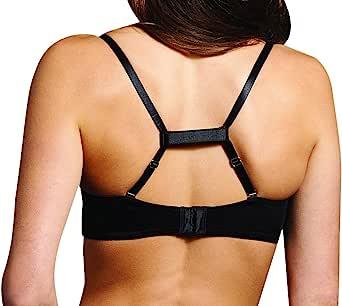Maidenform Women's Elastic Bra Strap Holder