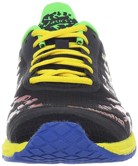 Asics Gel-NoosaFAST Men US 9.5 Black Running Shoe EU 43.5: Amazon.co.uk:  Shoes & Bags