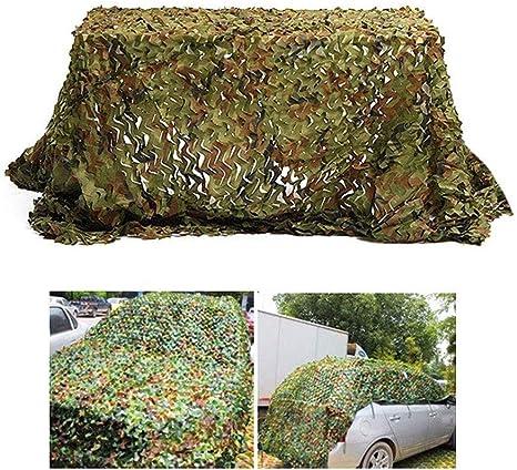 Woodland Letti Per Bambini.Rete Mimetica Outdoor Net Camouflage Woodland 2x3m Tende Da Sole