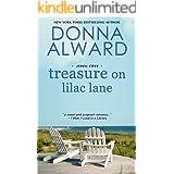 Treasure on Lilac Lane (Jewell Cove Book 2)