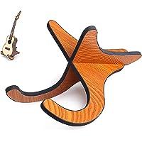 NO Miystn Soporte Guitarra Suelo, Guitar Stand, Soporte Guitarra Electrica para Guitarra Eléctrica Acústica, Clásica…