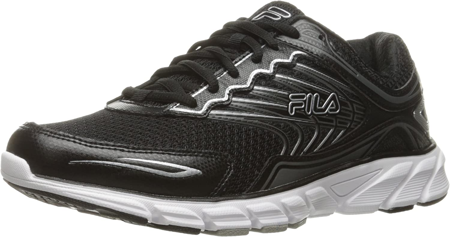 Fila Men s Memory Maranello 4 Running Shoe