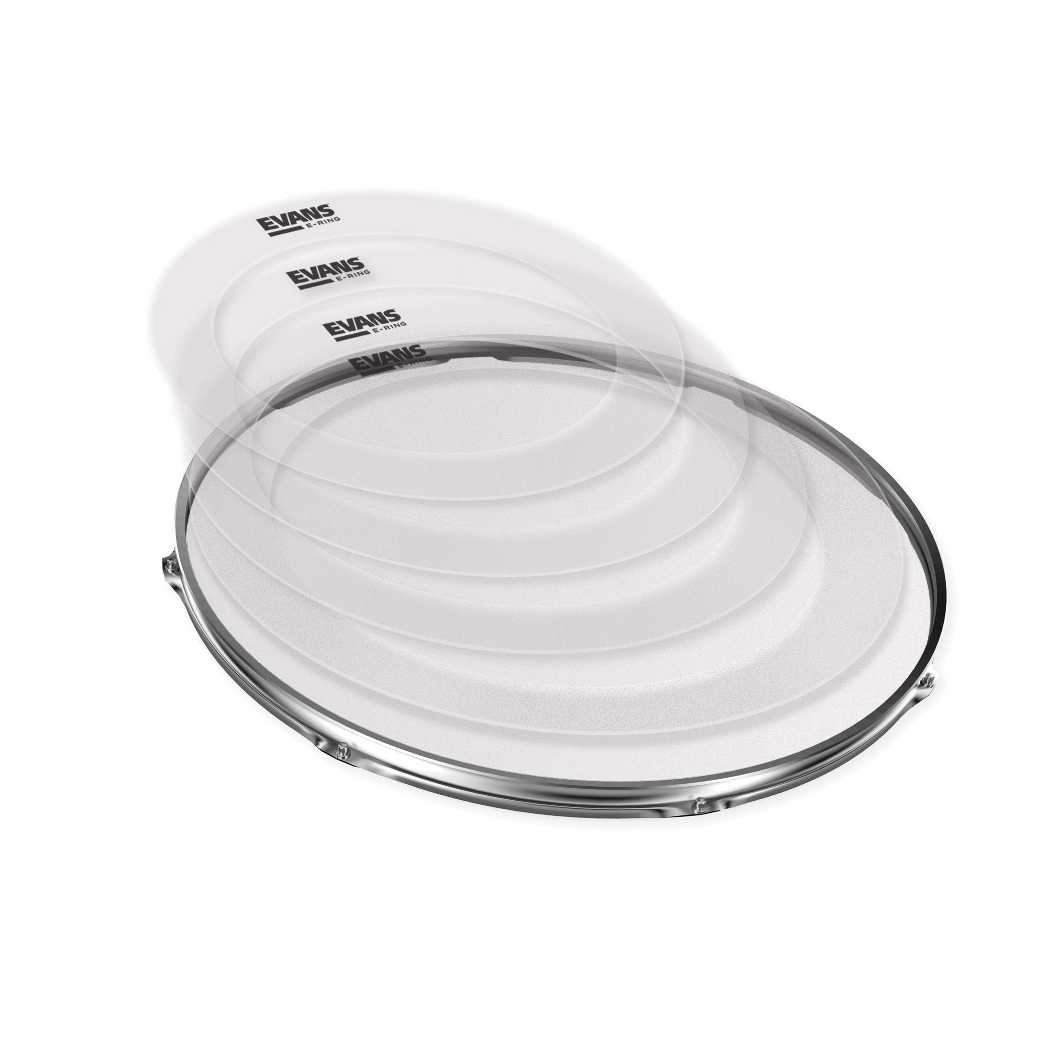 Evans E-Ring Pack, Standard product image