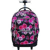 Mala Escolar GL c/rodinhas, DMW Bags, 11325, Colorido