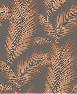 Arthouse Ardita Wallpaper Copper 53 Cm X 1005 M