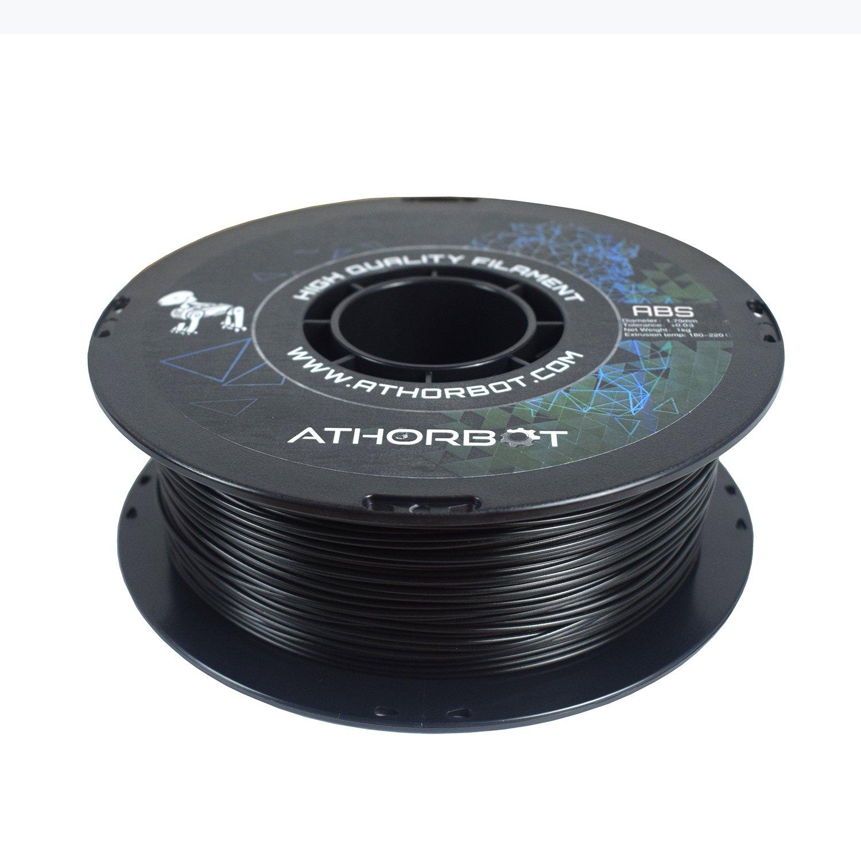 Athorbot Materiale di stampa 3D filamentato prezzo