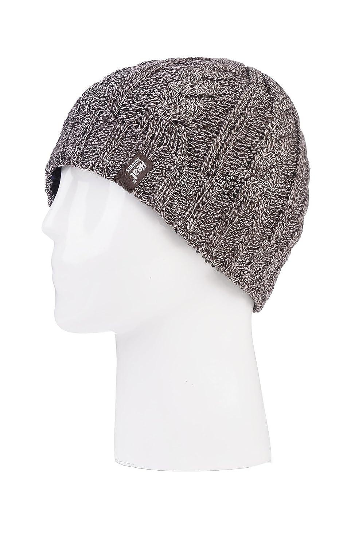 4ef72fcd7484 HEAT HOLDERS - Ensemble bonnet, écharpe et gants - Femme HHLBSS   ...