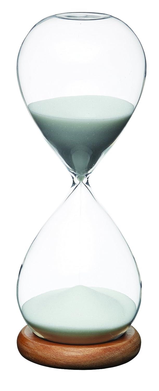 Reloj de arena minimalista, 30 minutos