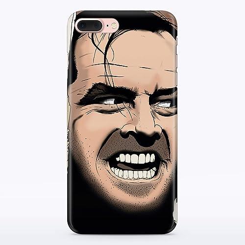 041a71ed79ba Here s Johnny The Shining Heres Johny Shining Jack Case iPhone 10 X XS Max  XR 8