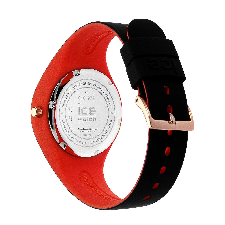 Ice-Watch - ICE duo chic California - Reloj nero para Mujer ...