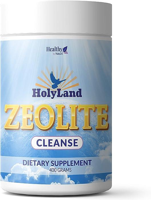 Top 10 Food Grade Zeolite Powder