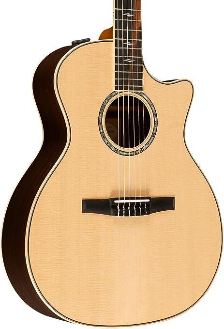 Taylor 814 ce n Grand Auditorium Guitarra eléctrica acústica de ...
