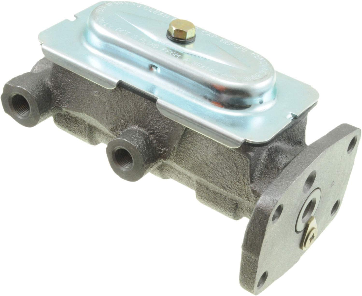 NAMCCO Brake Master Cylinder Compatible with Chrysler Town /& Country/ 67-70 1967-1970/ Belvedere 1970/ Challenger 67-70/ Charger 67-70/ Coronet MC36221 130.63009