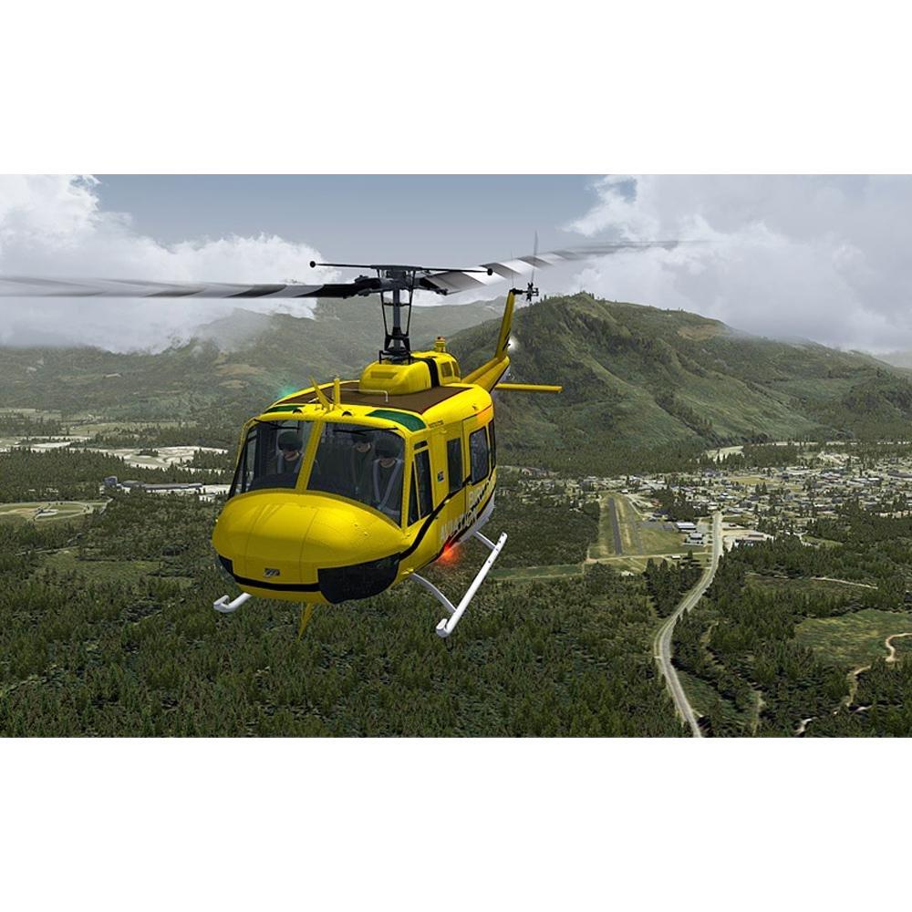 Aerosoft Huey X for FSX: Amazon co uk: Electronics