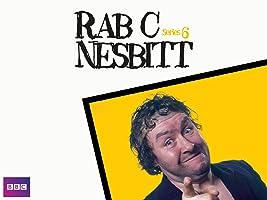 Rab C Nesbitt - Season 6