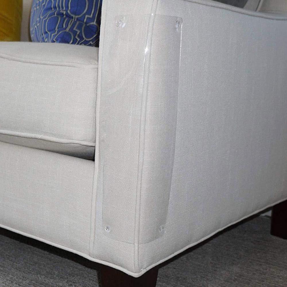 Auoker - Protector de arañazos para Gatos y Gatos, Protector de sofá para Gatos, Protector de sofá, Protector para Proteger la tapicería, colchón, ...